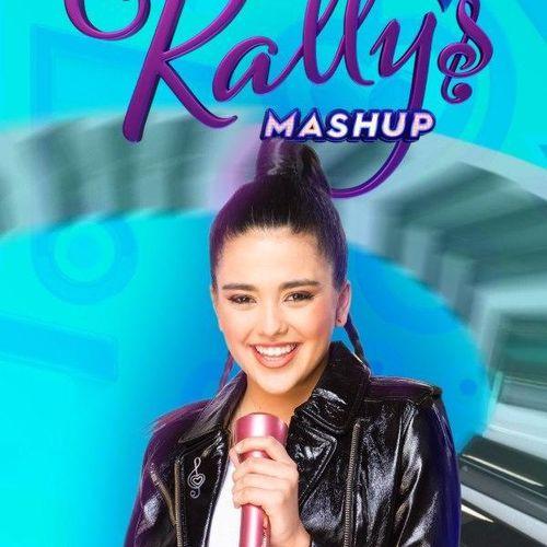 Kally's mashup s1e19