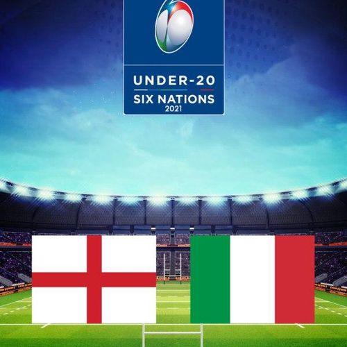 Inghilterra - italia s2021e0