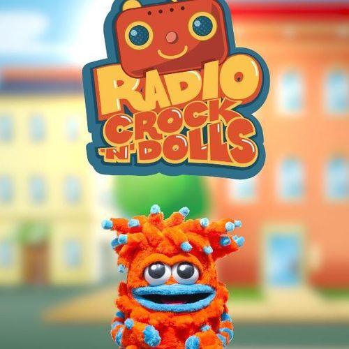 Radio crock'n dolls s1e18