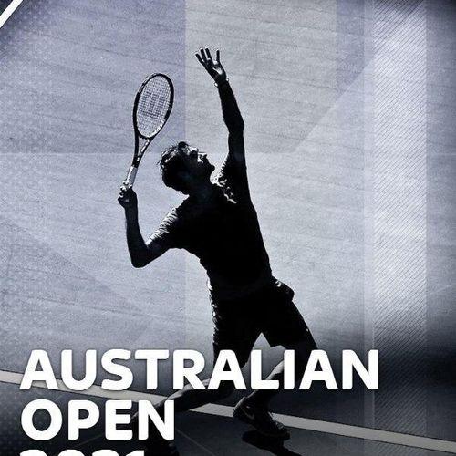 Australian open 2021 s1e0