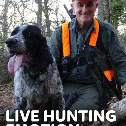 Live hunting emotion s12e9