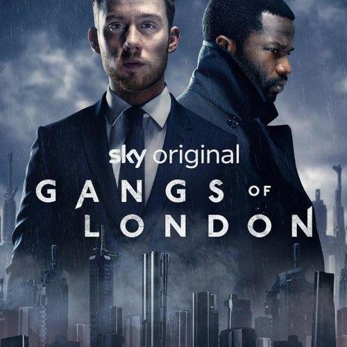 Gangs of london s1e8