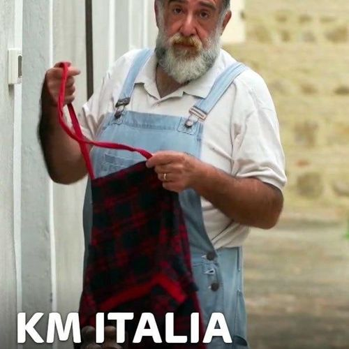 Km italia s1e19