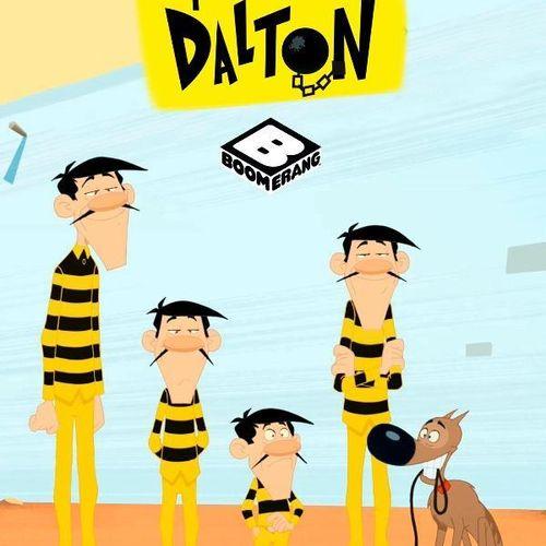I dalton s2e18