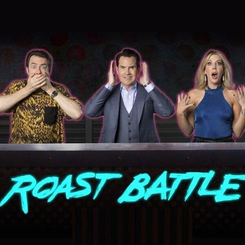Roast battle uk s2e3