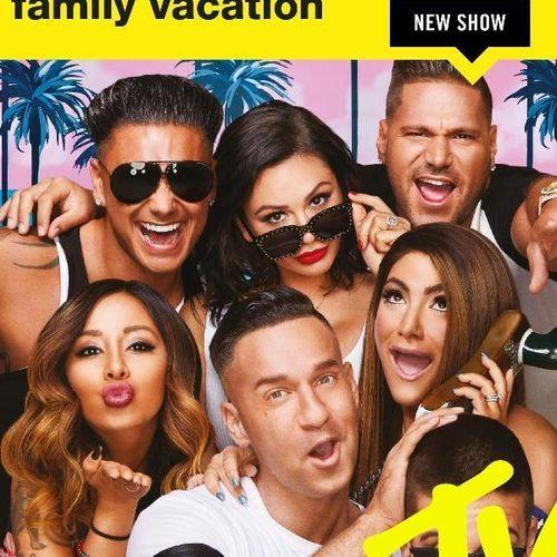 Jersey shore family vacation s3e4