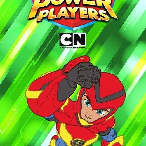 Power players s1e13