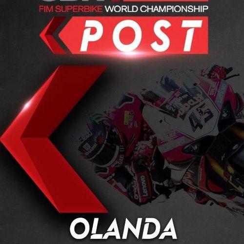 Olanda superpole race s2021e0
