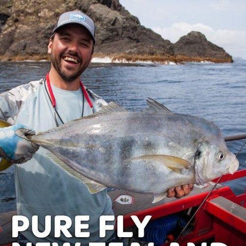 Pure fly new zealand s3e4