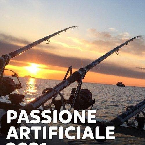 Passione artificiale s16e6