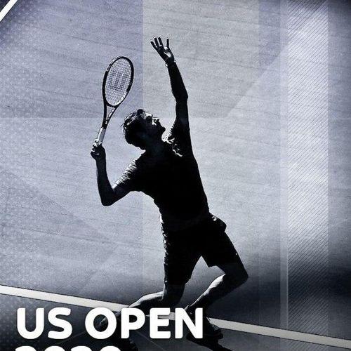 Us open s2020e0