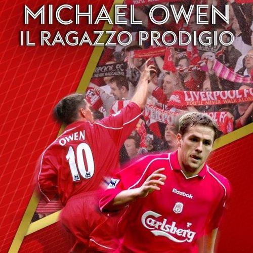 Michael owen - il ragazzo prodigio