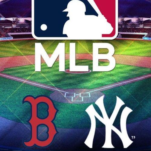 Boston - ny yankees s2021e0