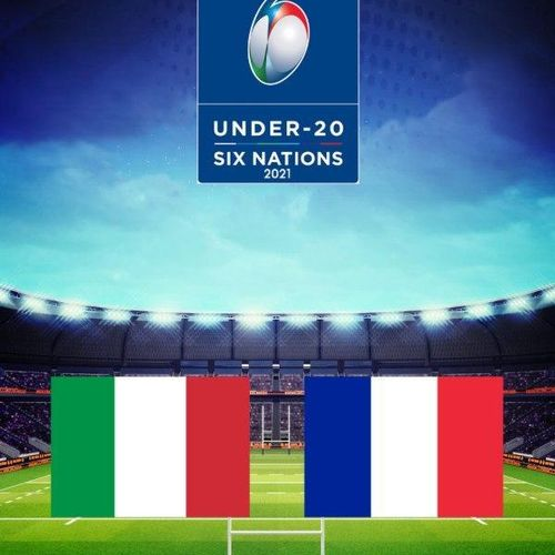 Italia - francia s2021e0
