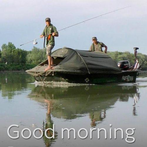 Good morning po s1e6