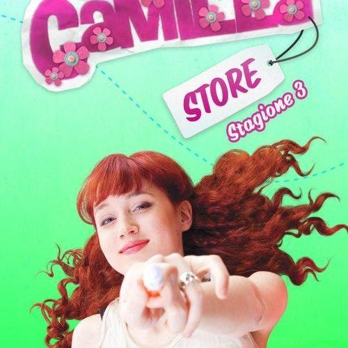 Camilla store best friends s3e6
