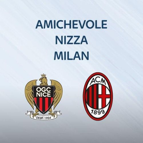 Nizza - milan s2021e0