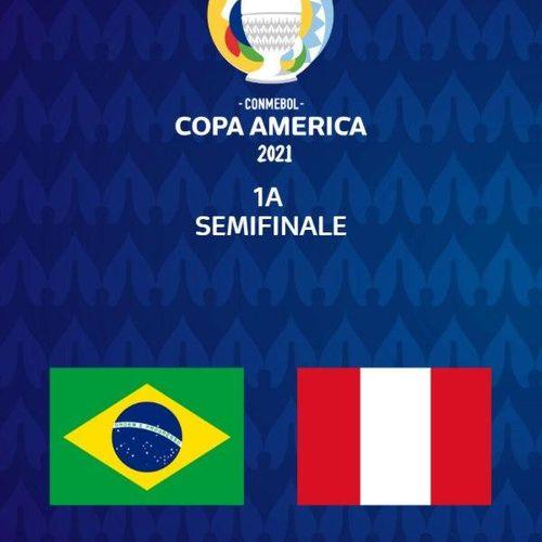Brasile - peru' s2021e0
