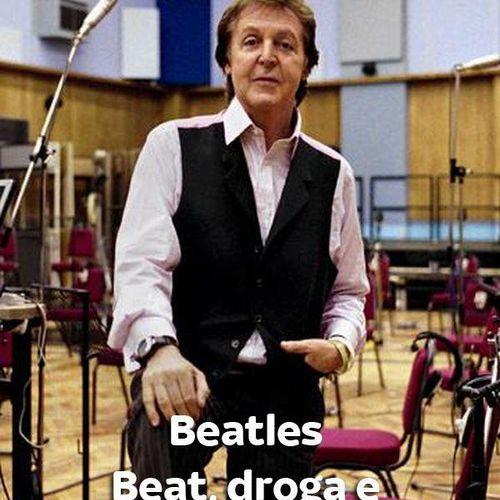 Beatles - beat, droga e rock and roll s1e2