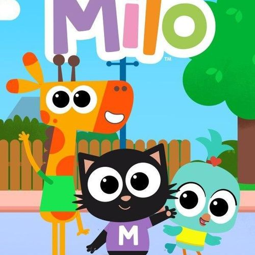 Milo s1e3
