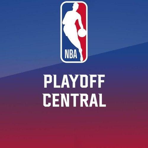 Nba playoff central (diretta)