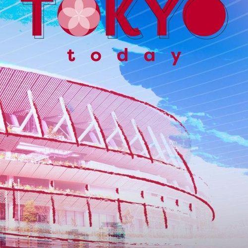 Tokyo today
