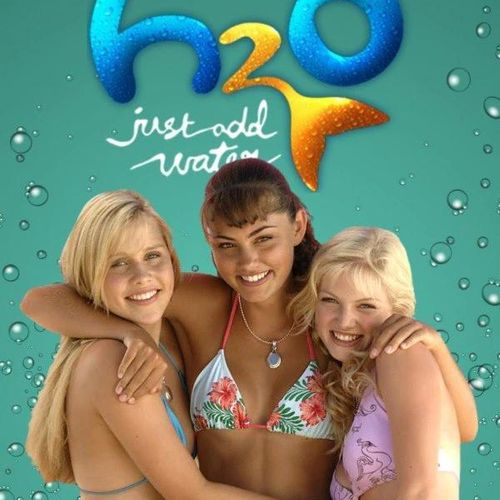 H2o: just add water s1e1
