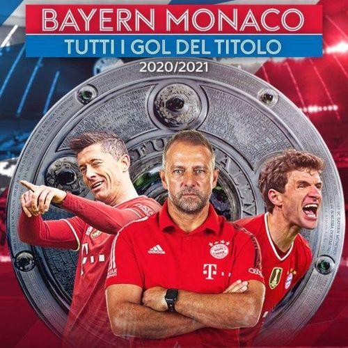 Bayern monaco tutti i gol del titolo