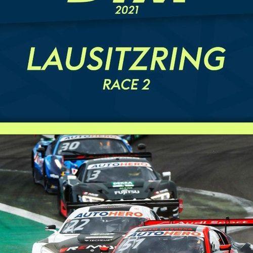 Lausitzring s2021e0