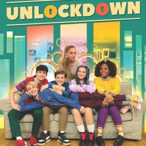 Unlockdown s1e13