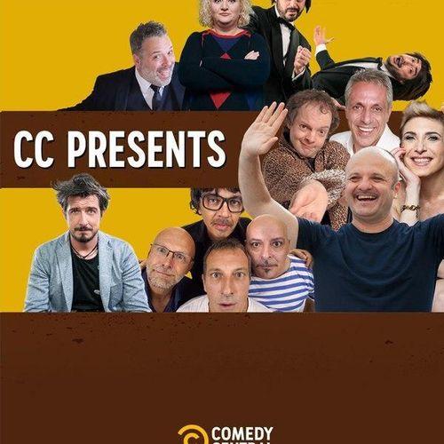 Comedy central presents s4e2