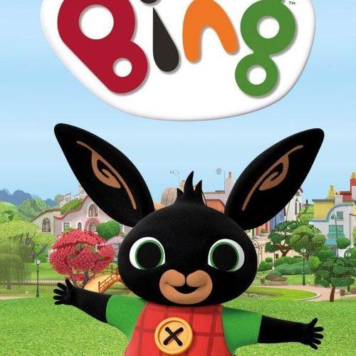 Bing s1e40
