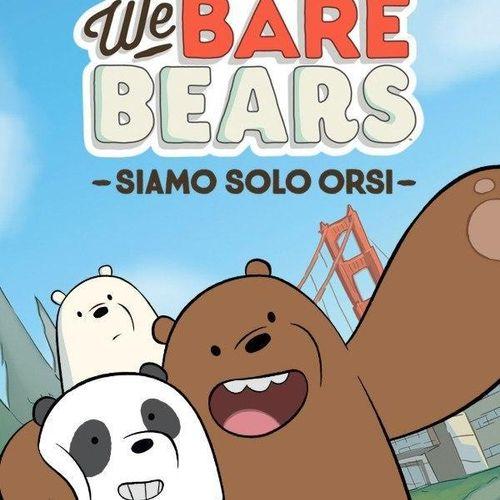 We bare bears s4e18