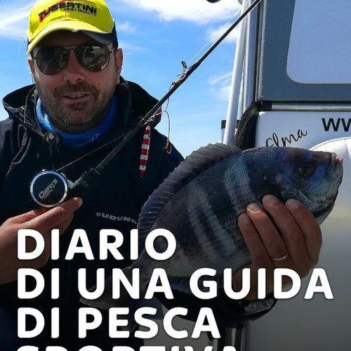 Diario di una guida di pesca sportiva s3e9