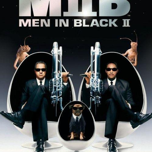 Miib - men in black ii
