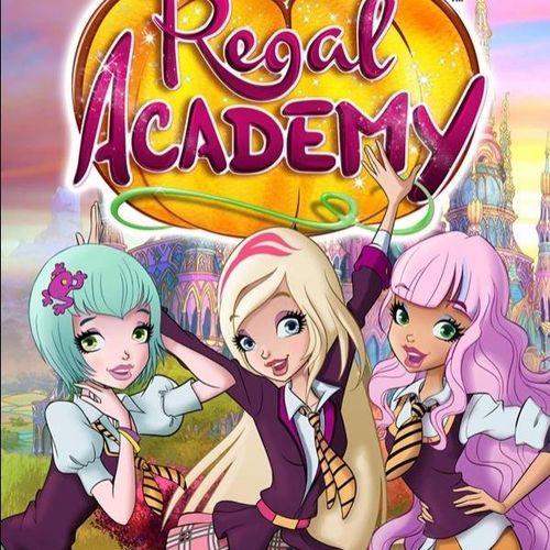 Regal academy s1e5