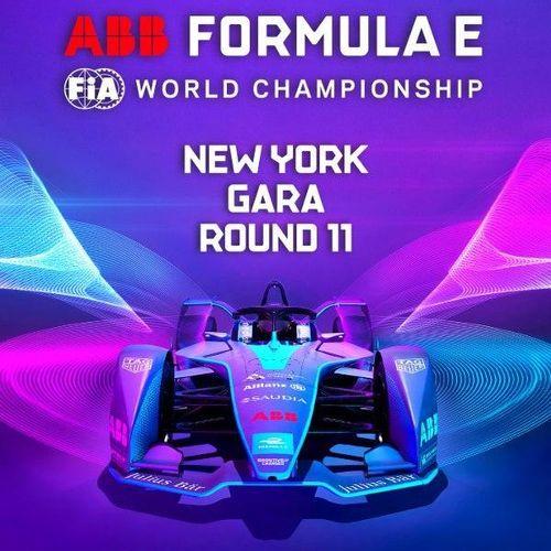 New york - gara round 11 s2021e0