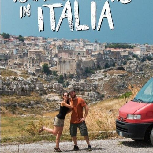 Voglio vivere in italia s1e2