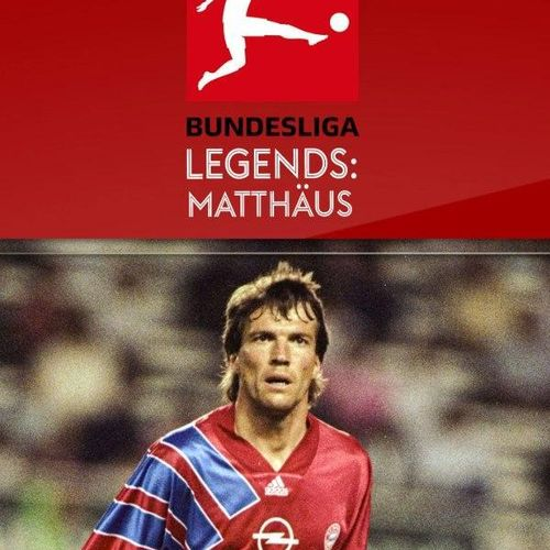 Bundesliga legends s1e2