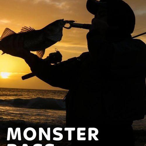 Monster bass s1e4