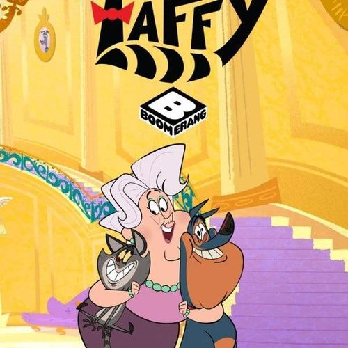 Taffy s1e42