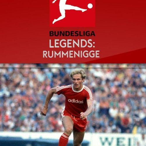 Bundesliga legends s1e1