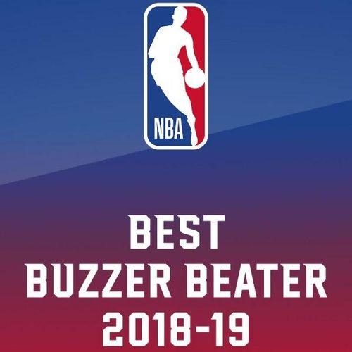 Best buzzer beater 2018-19