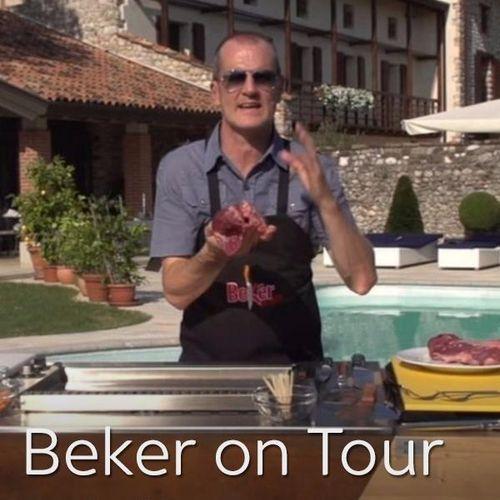 Beker on tour carnia s7e8