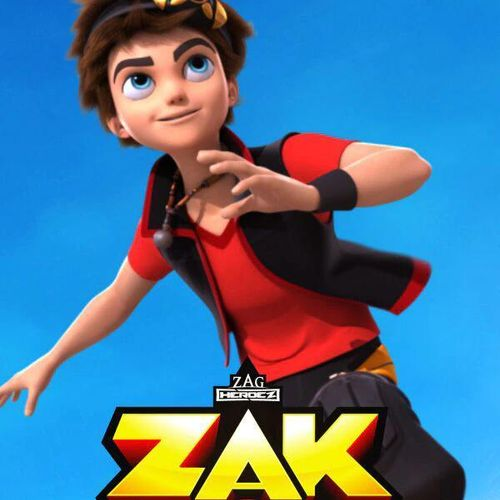 Zak storm s1e20