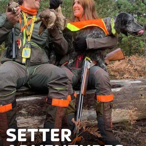 Setter adventures s6e1