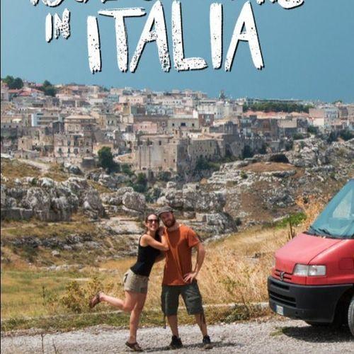 Voglio vivere in italia s1e1