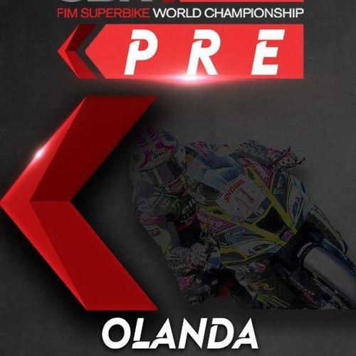 Olanda race 2 s2021e0