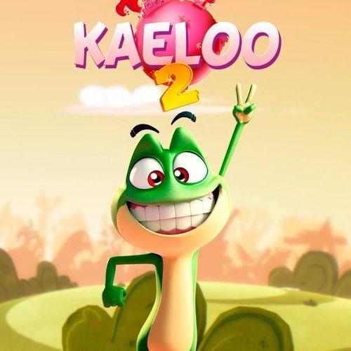 Kaeloo s2e45