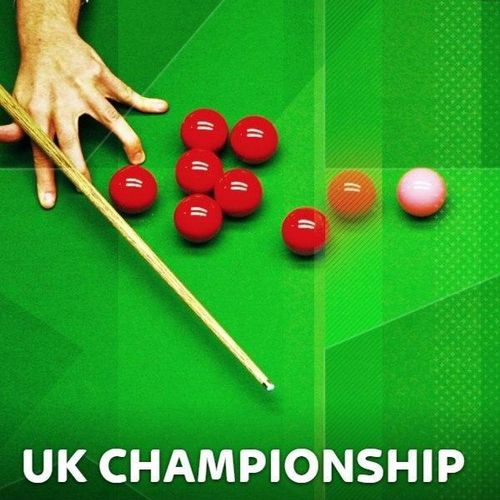 Uk championship 2020 s2020e0